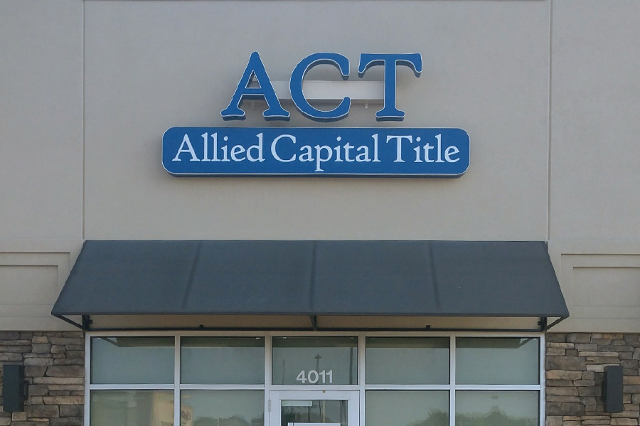 Allied Capital Title - Springfield